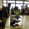 juxtapose through media – DIY microscope webcam for Hemocytometer collaborative research
