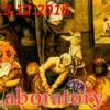 The Laboratory | Akademie Schloss Solitude – Dec 2016
