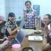 3D-Printing & Tempeh fermentasi with lab311 @ Sanata Dharma